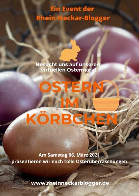 Rhein-Neckar-Blogger Event